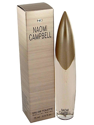 Naomi Campbell Naomi Campbell for women