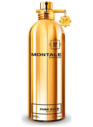 Pure Gold Montale for women