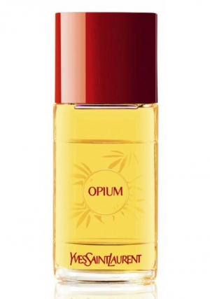 Opium  Yves Saint Laurent for women