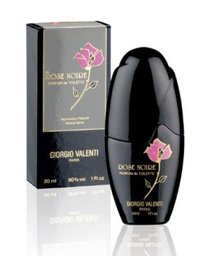 Rose Noire Giorgio Valenti for women