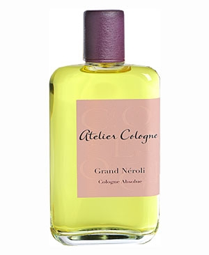 Grand Neroli Atelier Cologne for women and men