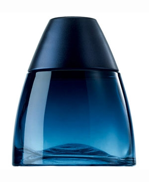 Blue Rush Intense Avon for men