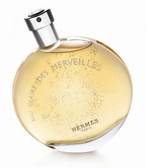 Eau Claire des Merveilles Hermes for women