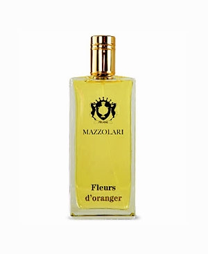 Fleurs d'Oranger Mazzolari  for women