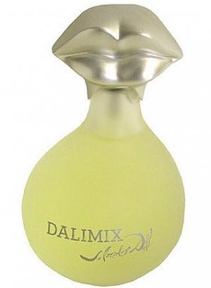 Dalimix Salvador Dali for women and men