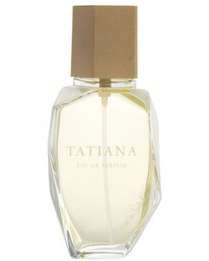 Tatiana Diane von Furstenberg for women