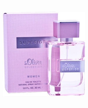 Superior s.Oliver аромат - аромат для женщин 2010
