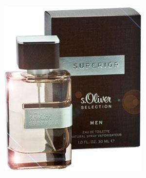 superior s oliver cologne a fragrance for men 2010