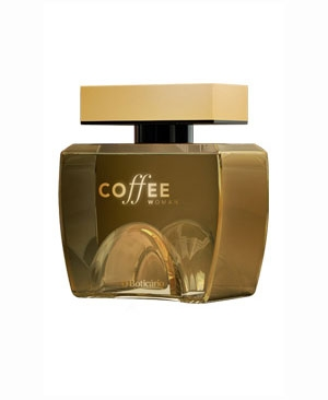Coffee O Boticario for women