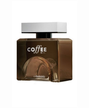 Coffee Man O Boticario for men