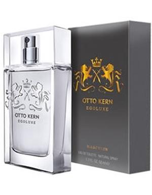 egoluxe masculin otto kern cologne a fragrance for men 2010. Black Bedroom Furniture Sets. Home Design Ideas