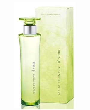 Te Verde Adolfo Dominguez for women