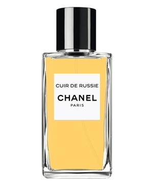 Cuir de Russie  Chanel for women