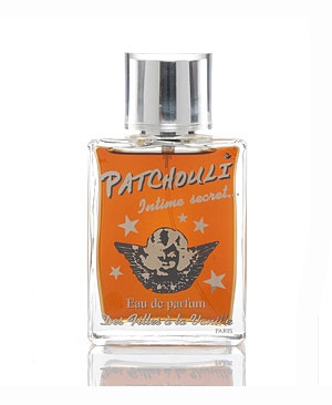 Patchouli Intime Secret Des Filles a la Vanille for women