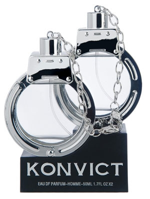 Konvict Homme Akon for men