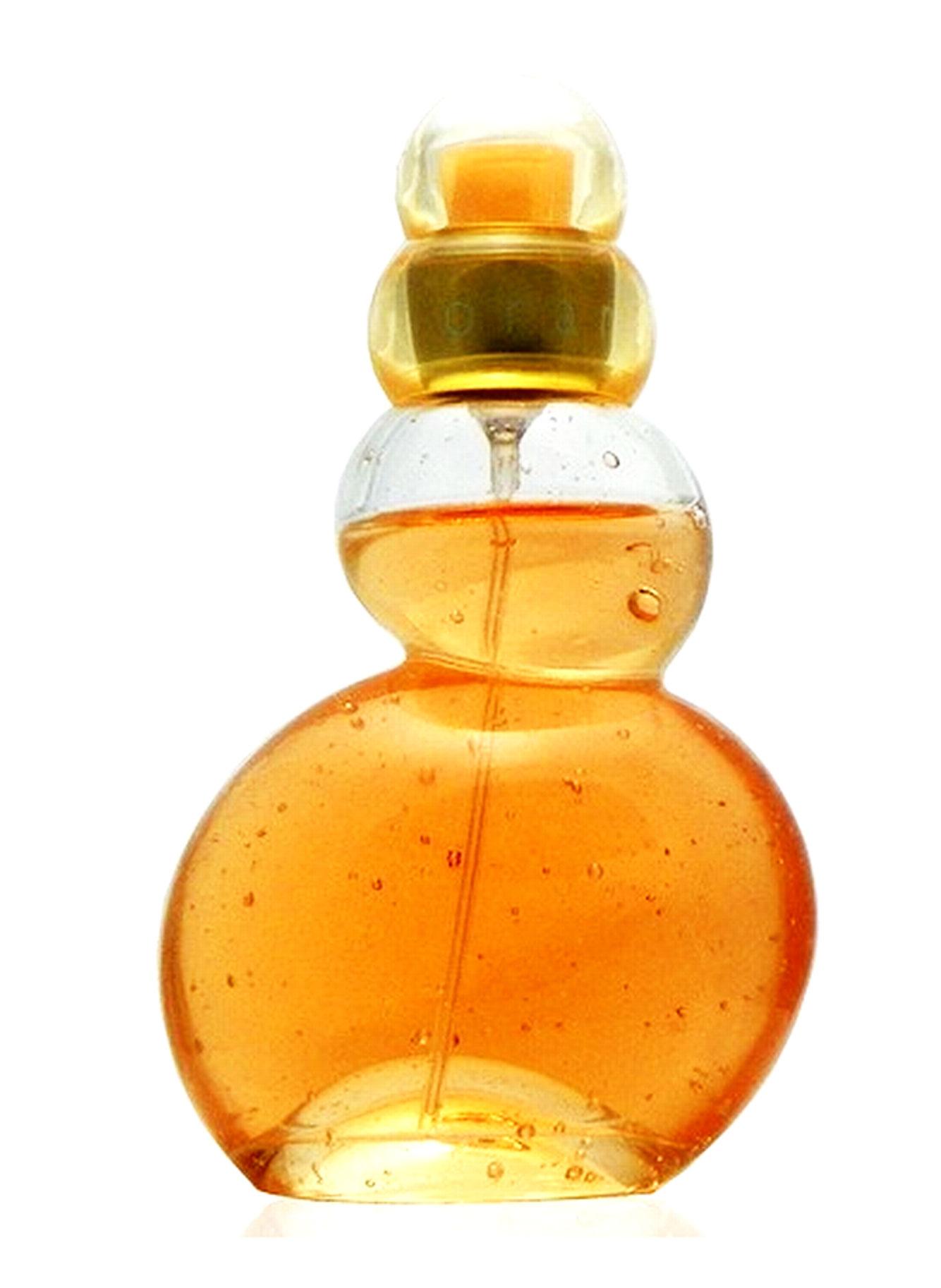 Orange Tonic Bejar for women