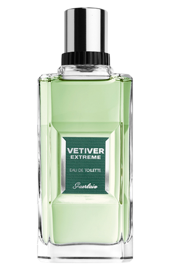 Vetiver Extreme Guerlain for men