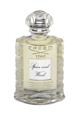 Spice and Wood Creed for women and men