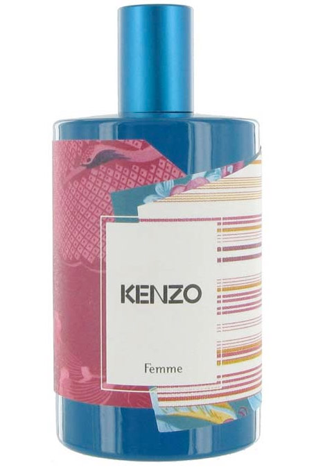 once upon a time pour femme kenzo perfume a fragrance for women 2010. Black Bedroom Furniture Sets. Home Design Ideas
