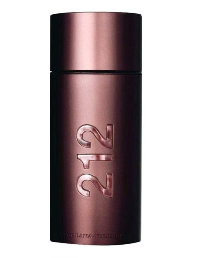 212 Sexy Men Carolina Herrera for men