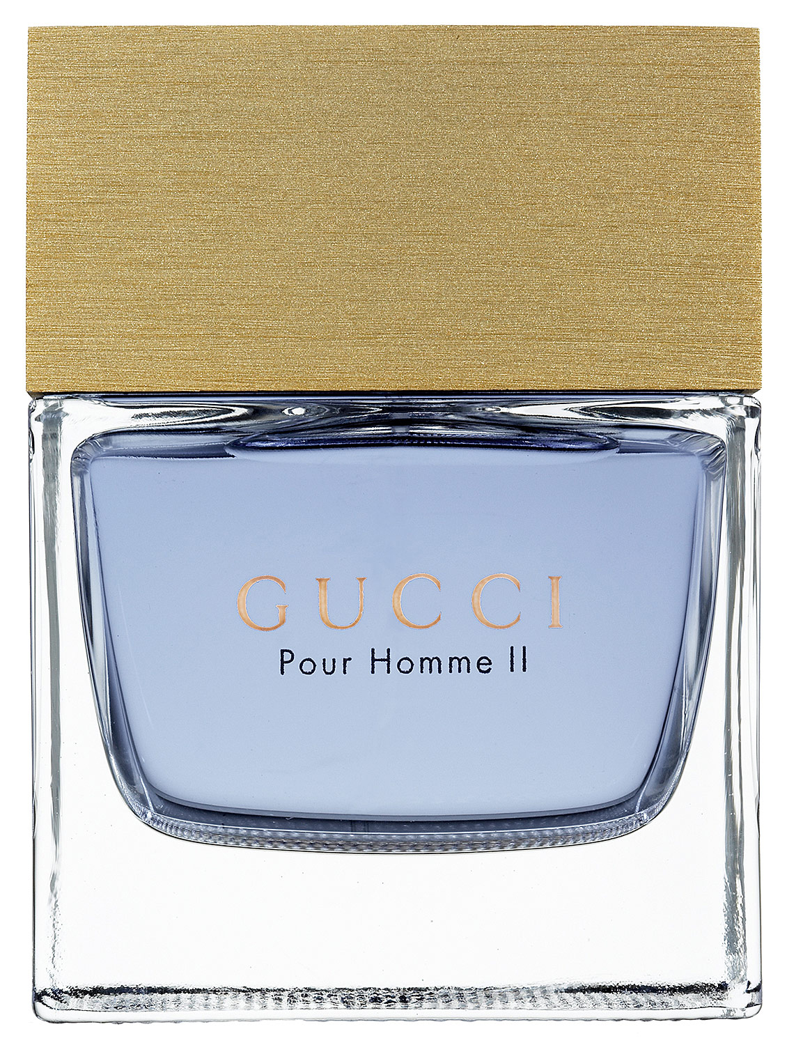 Gucci Pour Homme II Gucci for men