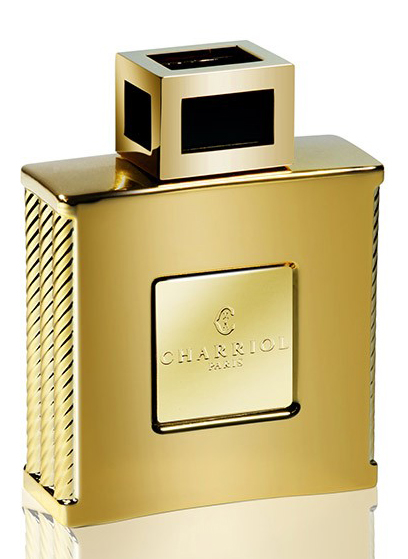 Charriol Royal Gold Eau de Toilette Intense Charriol for men
