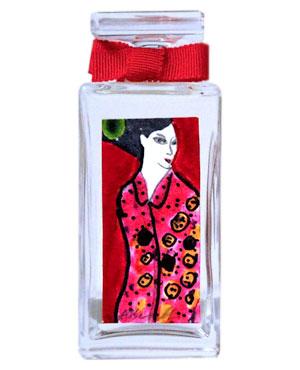 dominique albertelli pour femme parfum sur mesure perfume a fragrance for women 2011. Black Bedroom Furniture Sets. Home Design Ideas