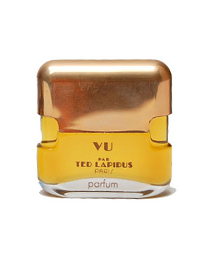 vu par ted lapidus ted lapidus perfume a fragrance for. Black Bedroom Furniture Sets. Home Design Ideas