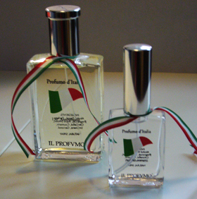 Profumo d`Italia Il Profvmo for women and men