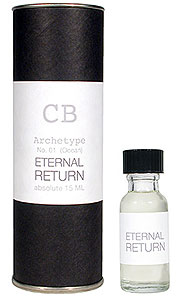 Eternal Return CB I Hate Perfume for women and men