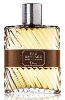 Eau Sauvage Fraicheur Cuir Christian Dior for men