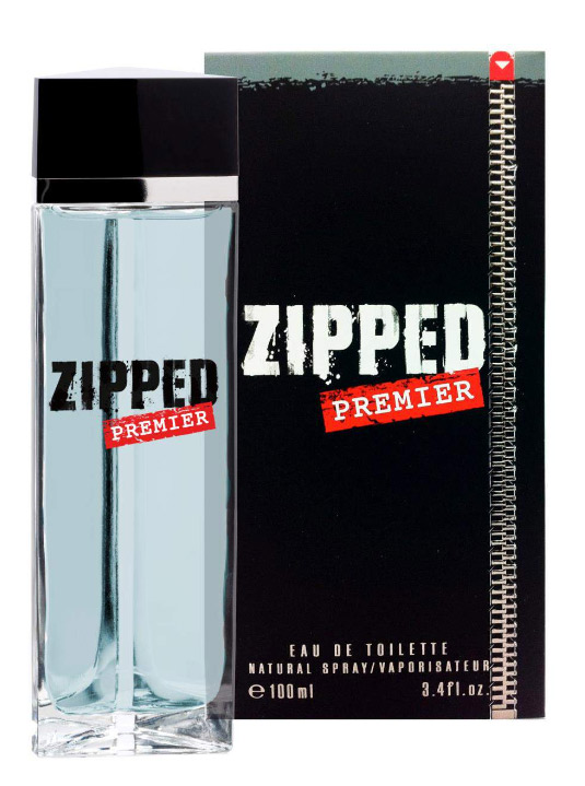 Zipped Premier Perfumer`s Workshop za muškarce