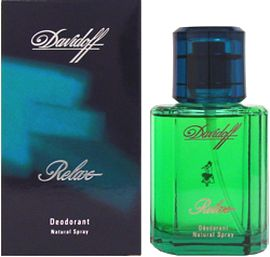 Relax Davidoff for men