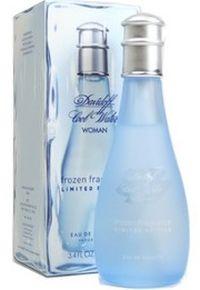 Cool Water Frozen Davidoff for women