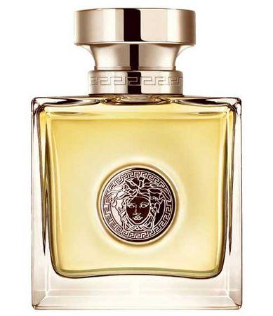 Женская парфюмерная вода Versace Versace 100мл