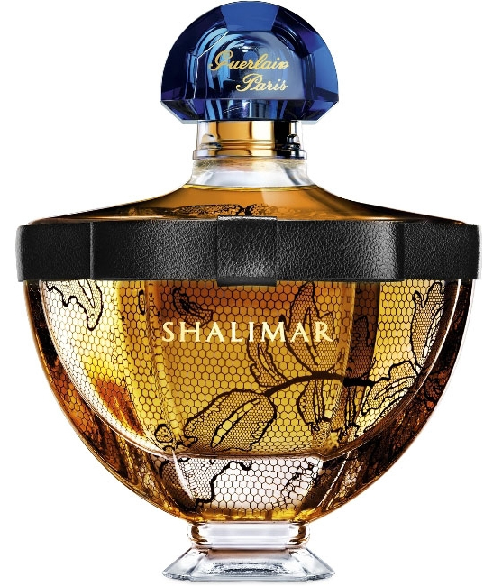 Shalimar Fourreau Du Soir Guerlain Perfume A Fragrance