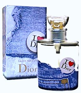 I Love Dior Dior for women