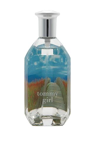 tommy girl summer tommy hilfiger perfume a fragrance for. Black Bedroom Furniture Sets. Home Design Ideas