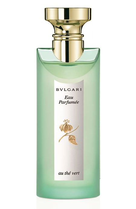 Eau Parfumee au The Vert  Bvlgari for women and men