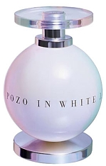 Jesus Del Pozo In White Jesus Del Pozo for women