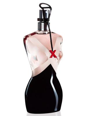 classique x eau de parfum jean paul gaultier perfume a. Black Bedroom Furniture Sets. Home Design Ideas