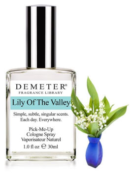 Lily Of The Valley Demeter Fragrance za žene