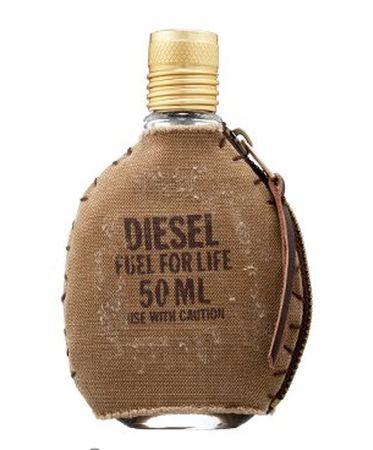 Fuel for Life Homme Diesel одеколон - аромат для мужчин 2007.