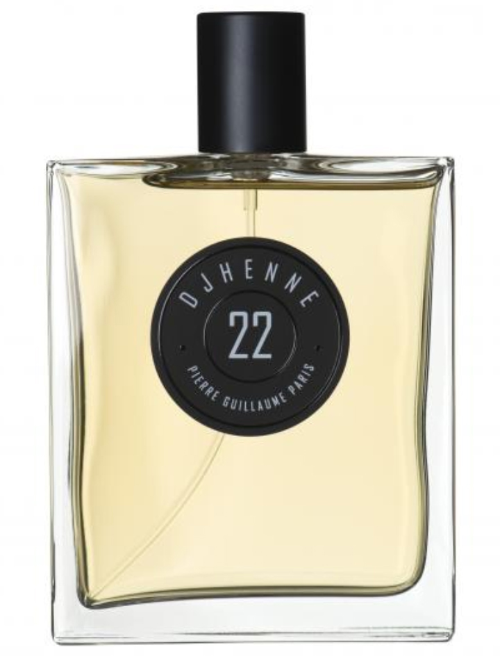PG22 DjHenn  Parfumerie Generale for women and men