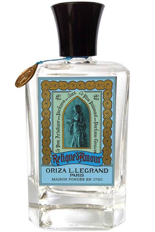 Relique d amour oriza l legrand perfume a fragrance for