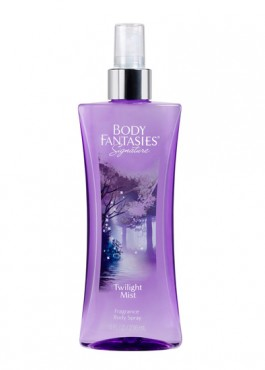 Body Fantasies Signature Twilight Mist Parfums de Coeur for women