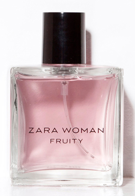 fruity zara perfume a fragrance for women. Black Bedroom Furniture Sets. Home Design Ideas