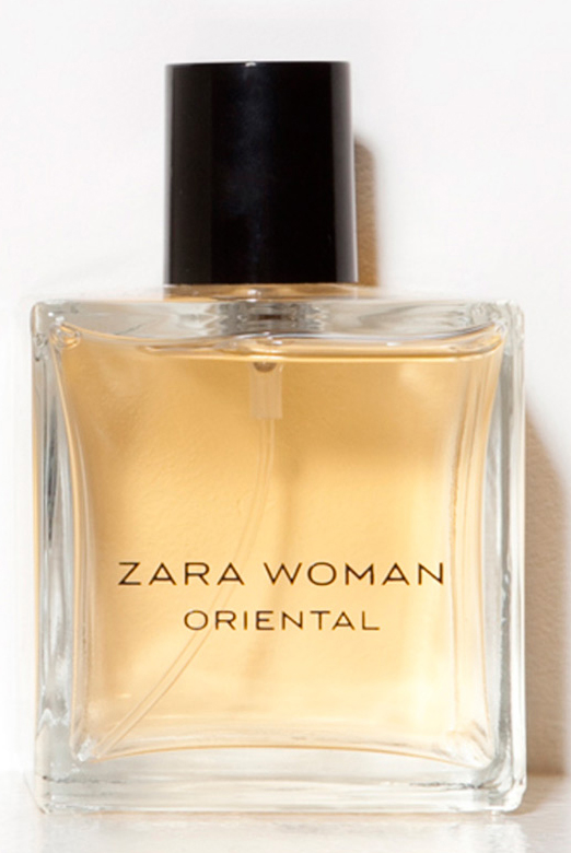 oriental zara perfume a fragrance for women. Black Bedroom Furniture Sets. Home Design Ideas