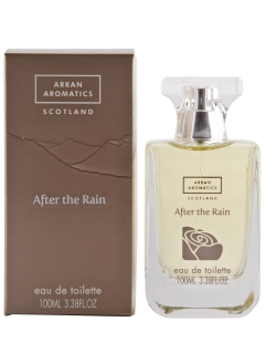 After the Rain Arran Aromatics for women