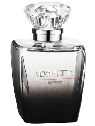 Аромат Sex and the City By Night был создан в Нидерландах компанией Sex and
